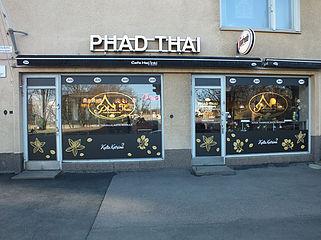 thai ravintola helsinki